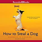 How to Steal a Dog | Barbara O'Connor