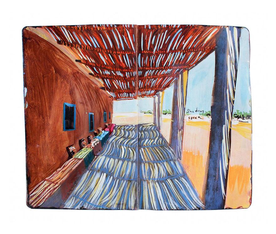 pinturas-viajes-moleskine-tinta-acrilica (7)