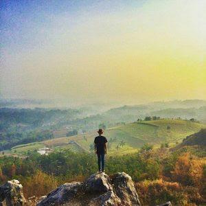 Bukit Karang Numpang