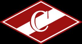 Logotipo do FC Spartak Moscou (1922-1998)