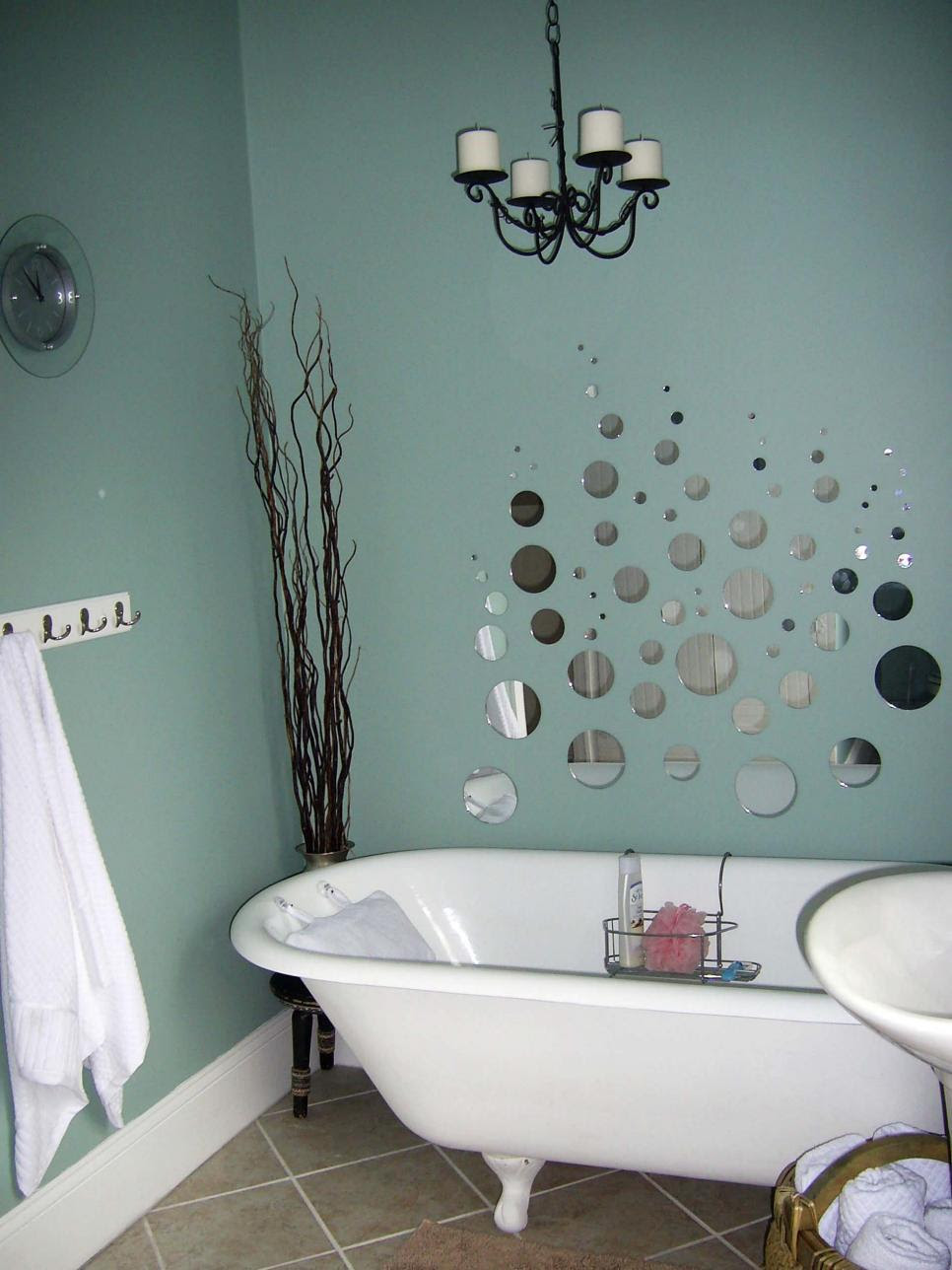 Bathrooms on a Budget: Our 10 Favorites From Rate My Space ...