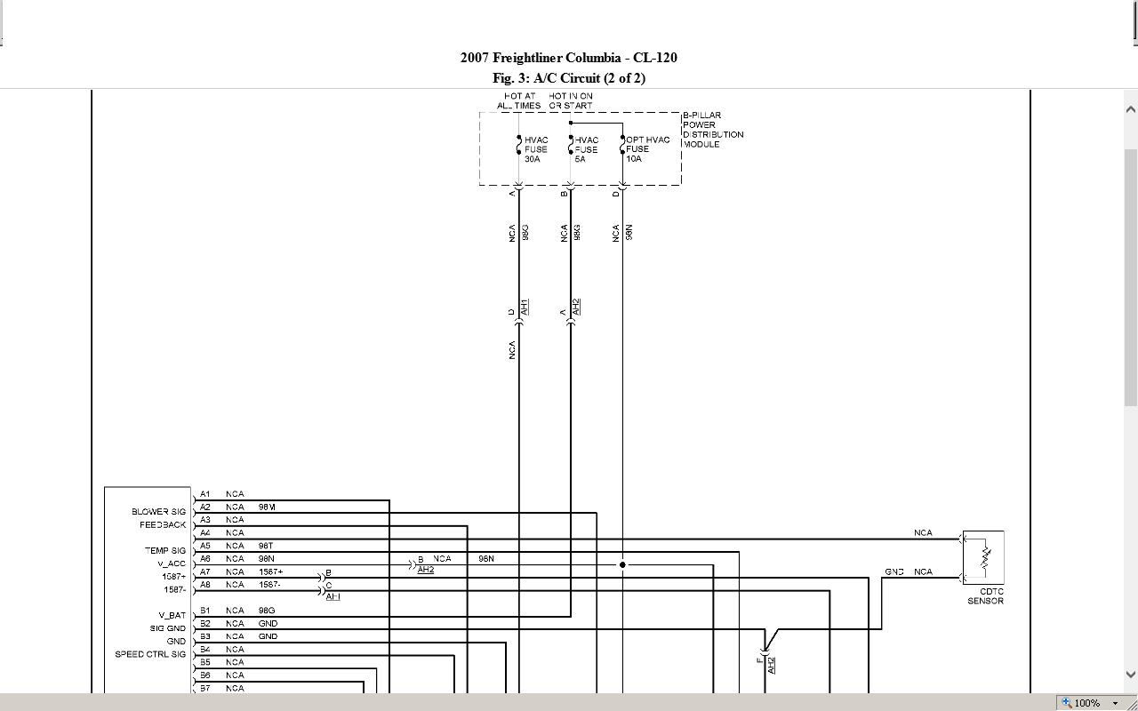 Diagram 2000 Freightliner Ac Wiring Diagram Full Version Hd Quality Wiring Diagram Diagramatik Ripettapalace It