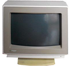 Monitor Commodore 1930-III