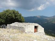 Kaplnka v Kastre