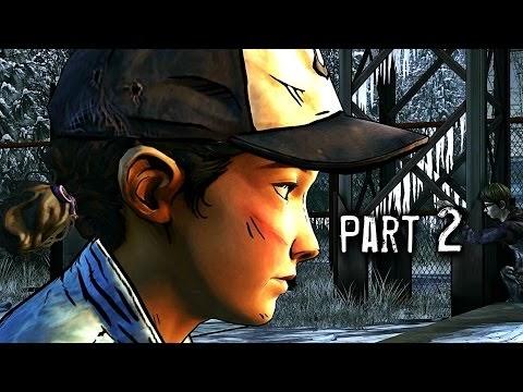 you movies : Gameplay The Walking Dead Season 2 Walkthrough Part 2 (No Going Back)