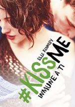 Inmune a ti (#Kissme III) Elle Kennedy