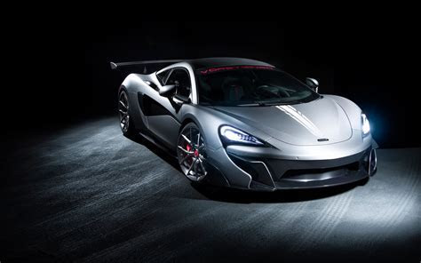 Vorsteiner McLaren 570 VX 4K Wallpapers   HD Wallpapers