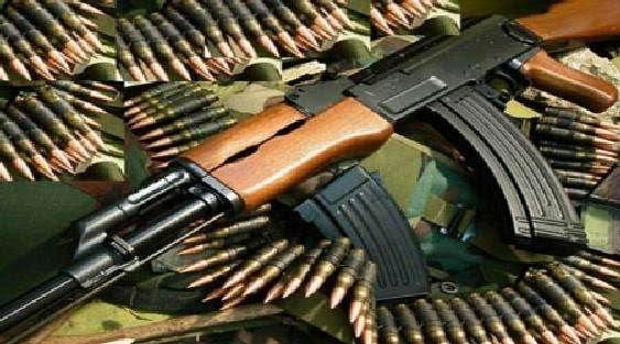 senjata budhis