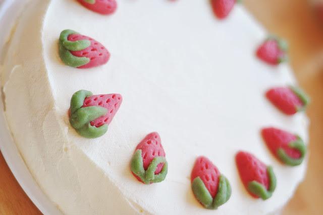torta jagode 6