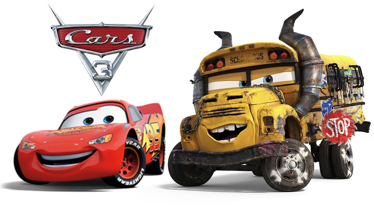 Miss Fritter Da Colorare Cars