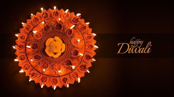 Best Happy Diwali Quotes In Hindi 2020 - Quotesforlife.in