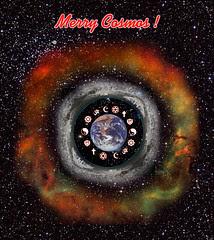 Merry Cosmos!