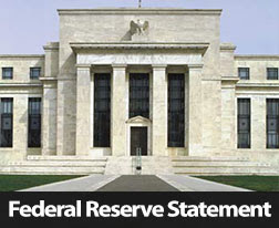 Fed Meeting Statement Positive For Ongoing Mortgage Sector Support