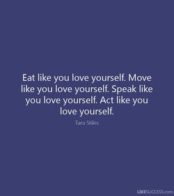 Eat Like You Love Yourself Big Horn Radio Network Part 22980044