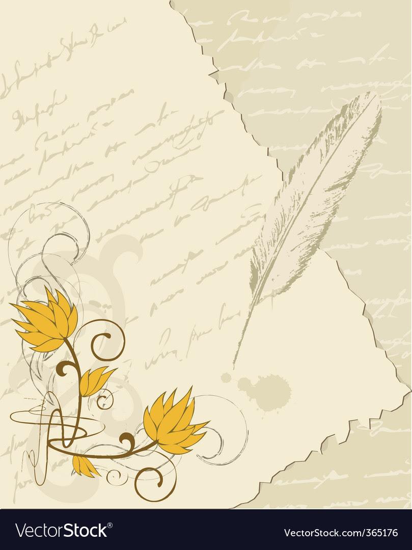 love letter background. letter backgrounds
