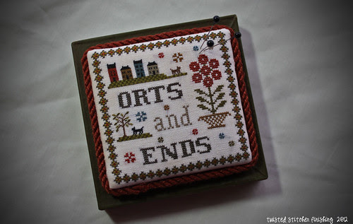 TSH_Orts and Ends 1