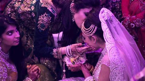 """{ """"Me and You""""    Celebrating Kanishka and Akshay Wedding"""