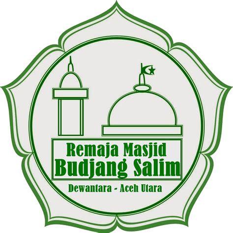 berbagi pengetahuan bersama sayuti logo remaja masjid