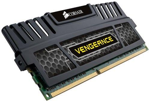 Deals on Corsair Vengeance 8GB DDR3 Memory Kit