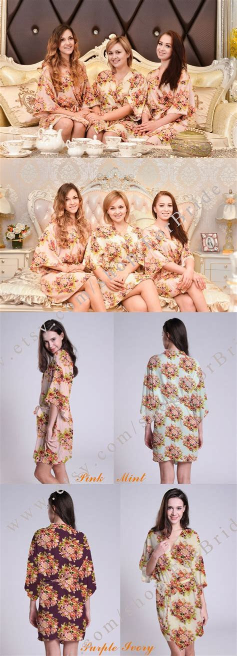 33 best bridesmaid robes cheap unique bridesmaid gifts