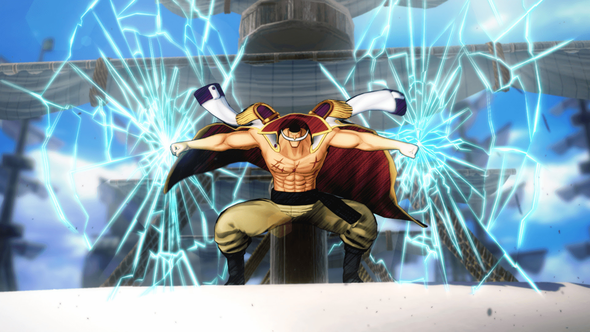 Whitebeard Wallpapers 67 Images