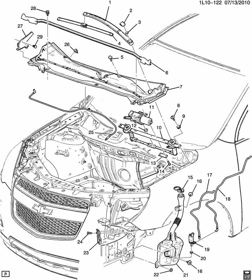 2016 Chevy Equinox Parts Diagram Wiring Diagrams Sit Unity A Sit Unity A Mumblestudio It