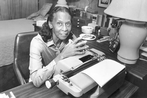 Almena Lomax was a pioneer in the field of journalism. As an African American woman she rose to the top of her profession during the 20th century. by Pan-African News Wire File Photos