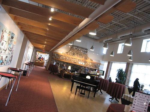 Calvin Prince Conference Center