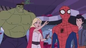 Marvel's Spider-Man Season 1 : Halloween Moon