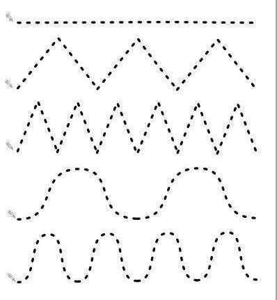3 4 5 Yaş çocuklar Için Sevimli çizgi çalışmaları Okul öncesi