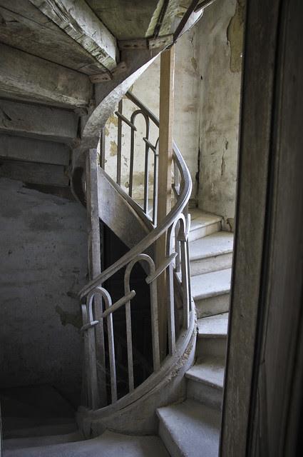 Le Château, Peter Gabriëlse's home - 387
