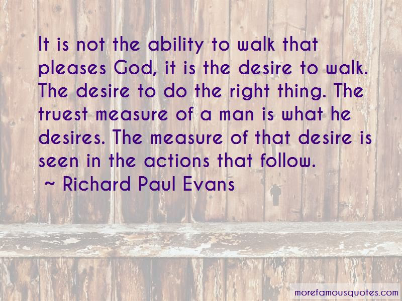 Quotes About Measure Of A Man Top 88 Measure Of A Man Quotes From