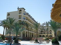Hotel Panorama Resort, Hurghada