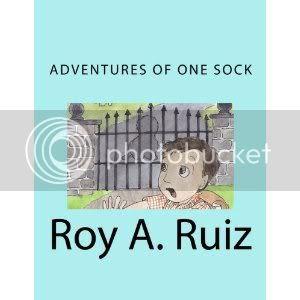 Adventures of One Sock
