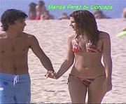 Marisa Perez sensual nos Morangos com açucar 5