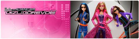 barbie spy squad spy missions unlocked barbie