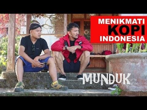 Keliling Nusantara untuk MENIKMATI KOPI INDONESIA #JalanJalanAlternatif