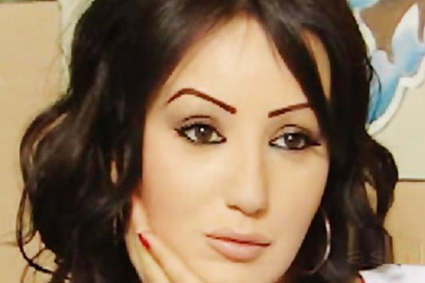 1e6b4f5f0 وفاة الممثلة السورية دينا هارون