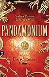 Prentice/Weil, Pandämonium - Die schwarzen Künste
