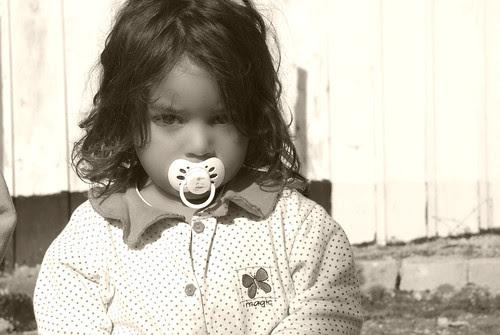 Brazil little girl