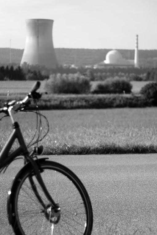 atomick & bike