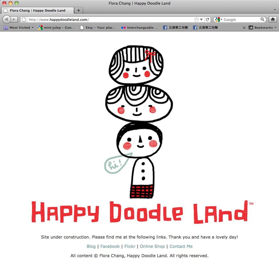 Got the domain name! : )