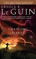 Changing Planes: Stories