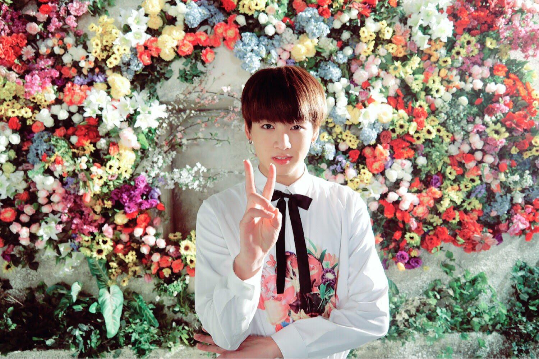 Zeppie Images Flower Kookie Hd Wallpaper And Background