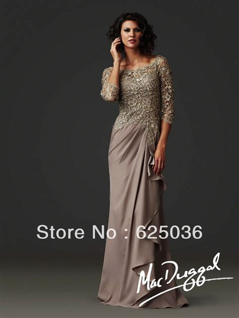 New Elegant Bride Mother Dress Wedding Party Formal Gown