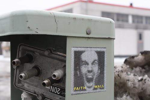 FAITH WALL