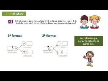 VÍDEO 11 - RESOLVIENDO UN PROBLEMA DE DOS FORMAS DIFERENTES