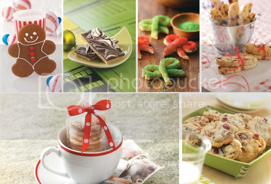 biscotti natale, xmas cookies, dolci natale