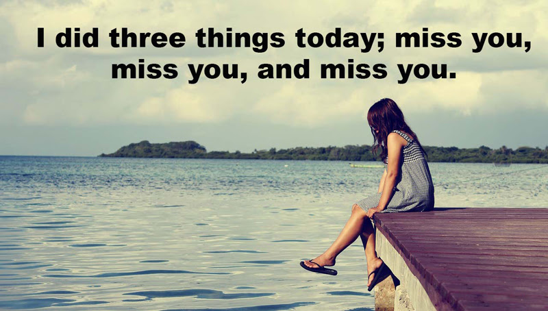 Missing You Messages For Boyfriend And Girlfriend Wishesmsg