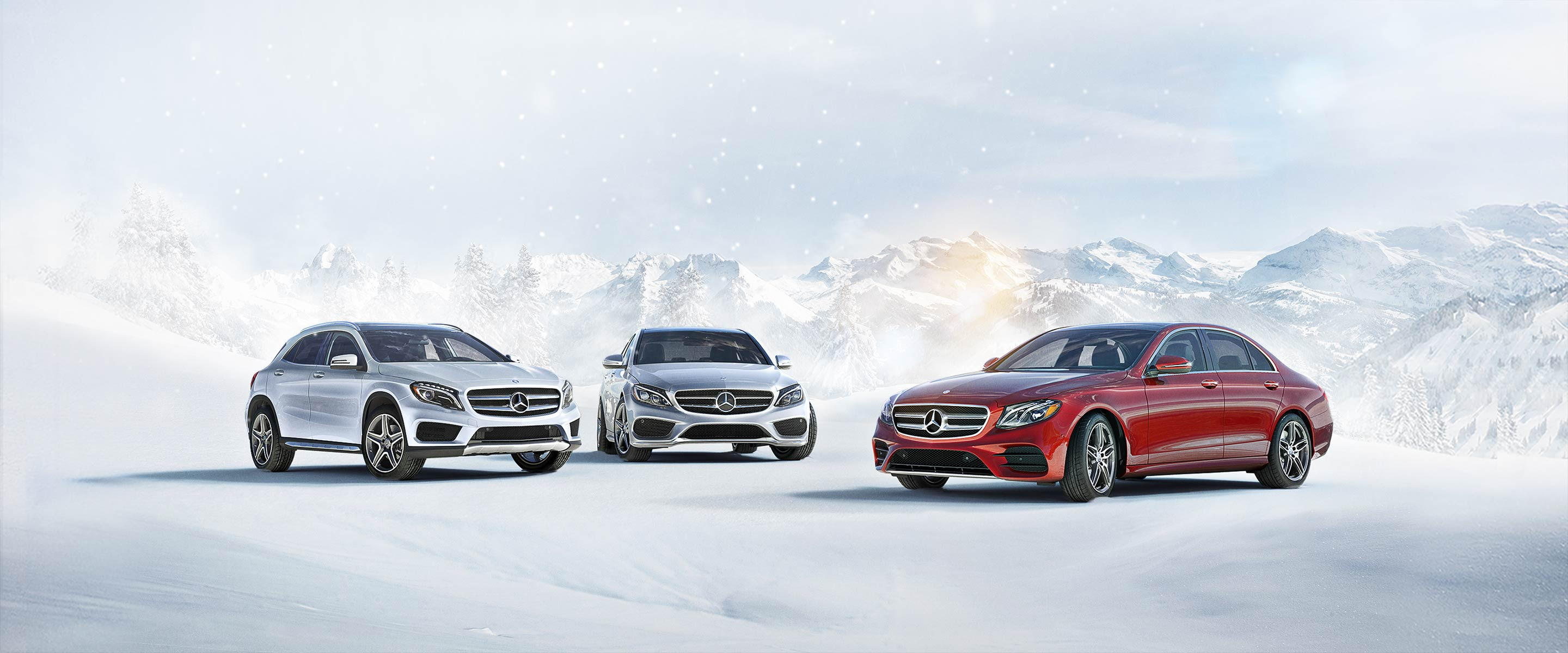 Mercedes-Benz of North Palm Beach | New Mercedes-Benz ...